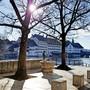 Die Stadt Solothurn ist um 170 Einwohner gewachsen. Wer kann schon dieser Aussicht widerstehen?