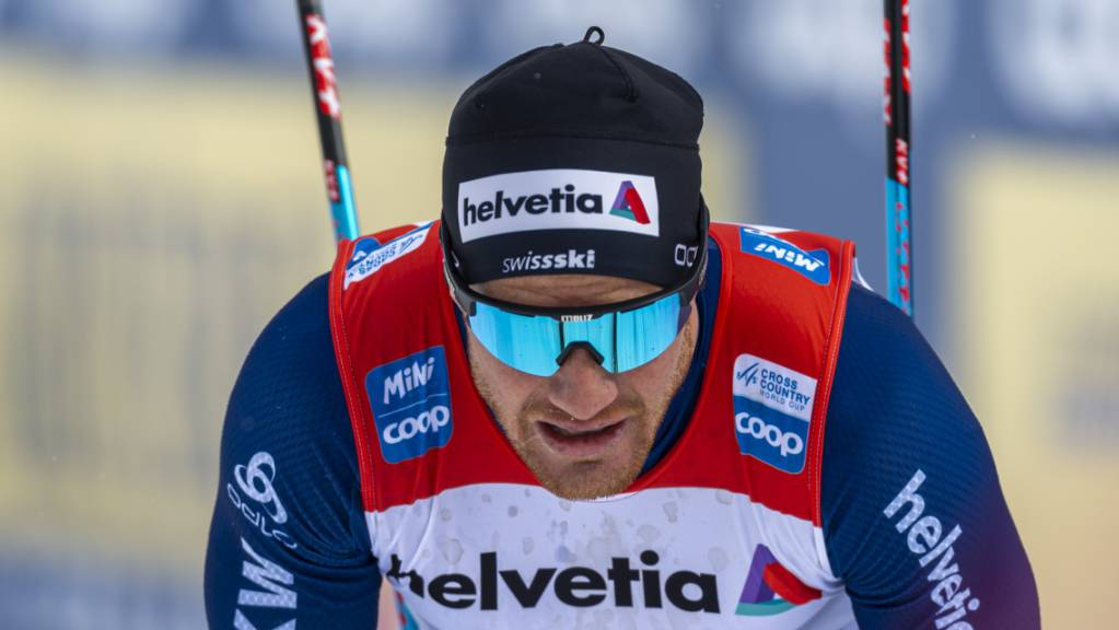Dario Cologna will im nächsten Winter um olympische Medaillen kämpfen.
