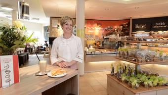 Der neue Ableger vom Sutter Begg in Dornach ist eröffnet. Filialleiterin der 26. Sutter-Begg-Filiale ist Sylvia Lampert. Kenneth Nars