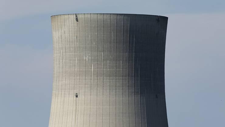 Der Bundesrat will präzisieren, welchen Naturkatastrophen Atomkraftwerke standhalten müssen.