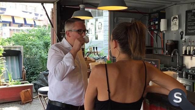 Spotlight-Sommerserie: Zürich Tourismus