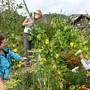 Projekt Gartenkinder Balsthal