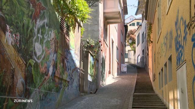 Zürcher Oberdorf bleibt ruhige Wohnoase