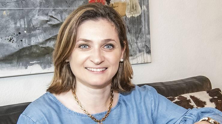 Als Fechterin holte Gianna Hablützel-Bürki (SVP) vor zwei Jahren zwei Silbermedaillen bei Olympia. Auch politisch ist die Quereinsteigerin für ihre Schärfe bekannt.