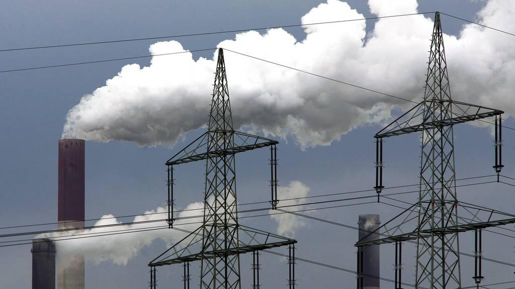 Klimaziele nur mit Steigerung des öV-Anteils erreichbar