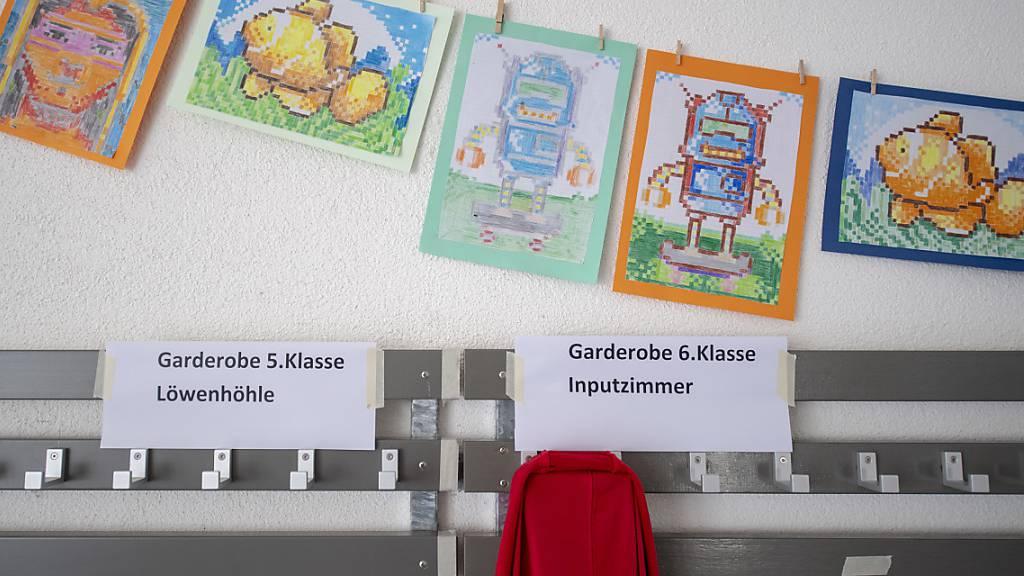 Jüngere Oberstufenschüler in Obwalden werden nicht entlastet