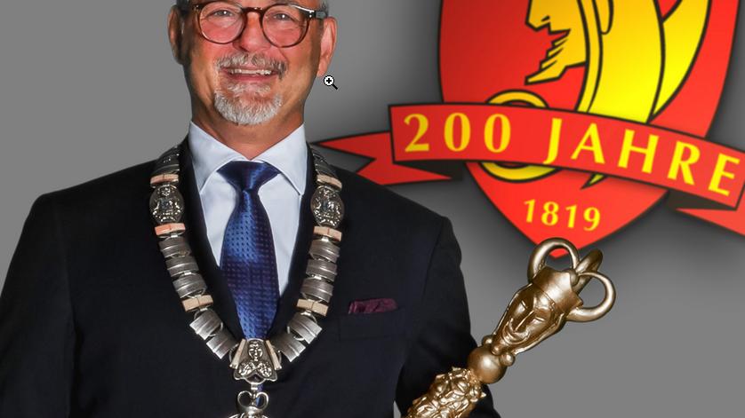 Michael Oswald ist neuer Präsident der MLG Luzern