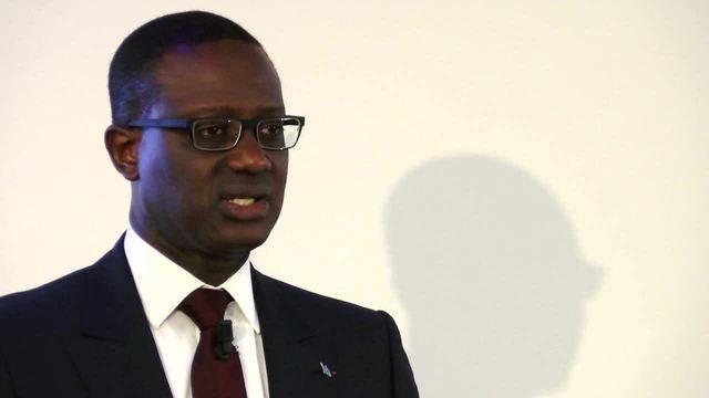 CS-CEO Tidjane Thiam zur Kapitalstrategie: «4,7 Milliarden wird den Markt überraschen»