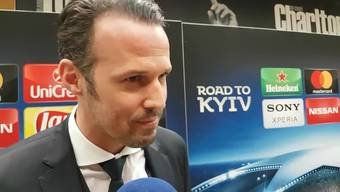 Marco Streller zum Achtelfinalgegner Manchester City