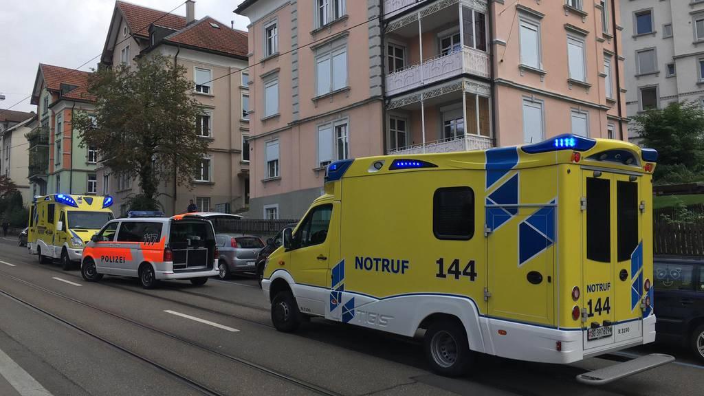 Nach tödlichen Schüssen auf Pfannen-Angreifer: Zwei Polizisten müssen vor Gericht