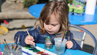 Kinderfest Freizeitanlage Chrüzacher 25.03.18