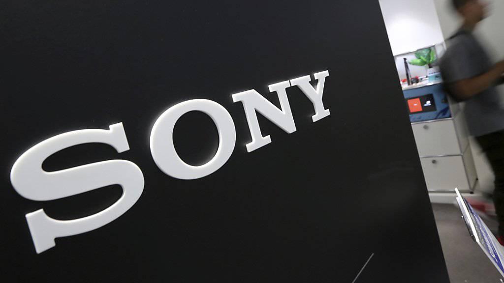 Sony kommt aus den Negativschlagzeilen - es geht beim Gewinn wieder aufwärts. (Symbolbild)
