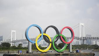 Tokio ist zum zweiten Mal nach 1964 Ausrichter der Olympischen Sommerspiele