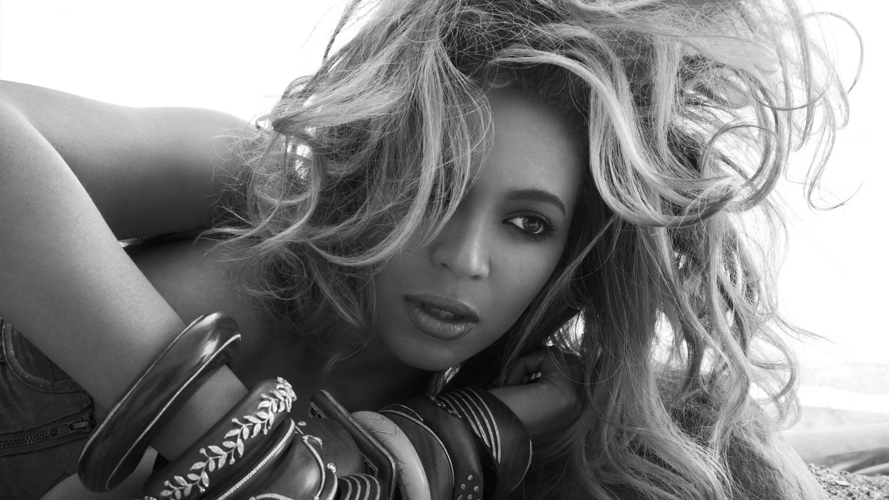 Beyoncé & Jay-Z: Sie hat die Hosen an