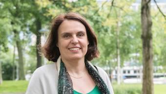 «Die Programmgestaltung ist überhaupt nicht Aufgabe des Staates. Sonst haben wir irgendwann eine Staatskultur à la DDR.» Elisabeth Ackermann