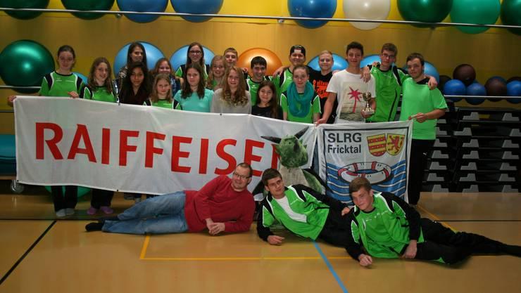 Mannschaftsbild Thun-Oberhofen