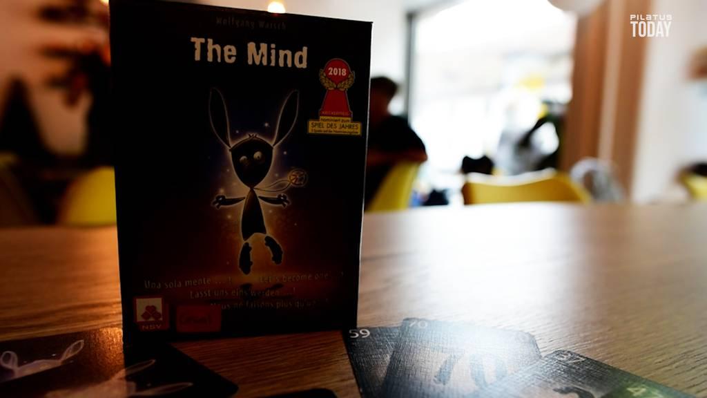 «Geils Spiili» – Wir stellen dir «The Mind» vor