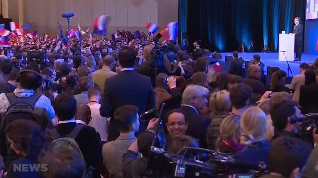 Wen wünscht sich Bundesbern an Frankreichs Spitze?