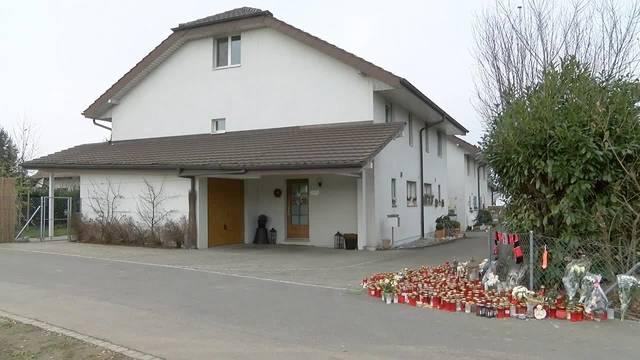 Der Vierfachmord von Rupperswil