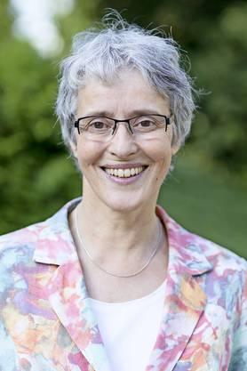 Sabine Bohnert