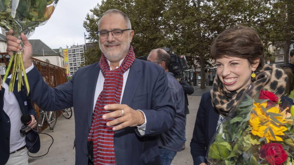 Zerstrittene Rechte erhöht Chancen für Rot-Grün in Genf