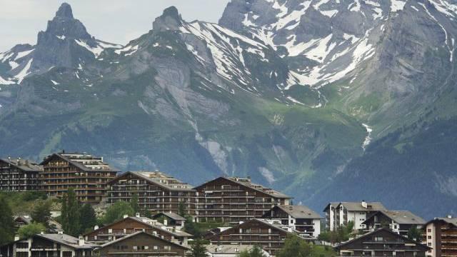 Zweitwohnungen in Nendaz im Kanton Wallis