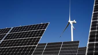 Auf dem Weg zu einer nachhaltigen Energieversorgung sieht der Energiewende-Index der Umweltverbände kaum Fortschritte. (Themenbild)