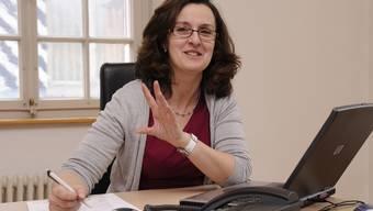 Brigitte Bos, Stadtpräsidentin von Laufen, hat ihr Amt nicht missbraucht.