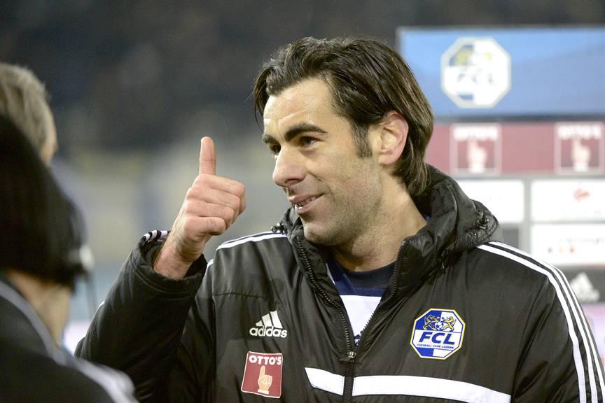 Tomislav Puljic ist zufrieden mit der Leistung der Mannschaft.