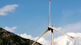 Wie hoch die Hürde für Windanlagen sein soll: Richtplan will dies regeln