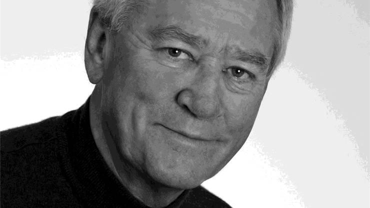 Herbert Bucher.