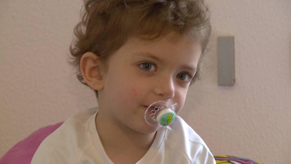 Noemi und die Neurofibromatose: Kinder mit seltenen Krankheiten