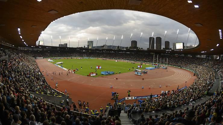 Russlands Leichtathleten droht der Ausschluss von den Olympischen Spielen in Rio
