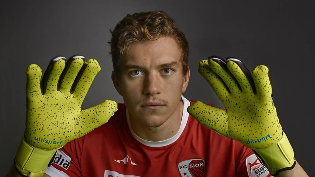 Der ehemalige Sion-Goalie Anton Mitrjuschkin hat in der 2. Bundesliga mit Fortuna Düsseldorf einen neuen Arbeitgeber gefunden.