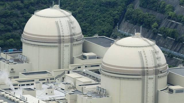 Eine unabhängige Behörde soll die Atomindustrie in Japan überwachen (Archiv)