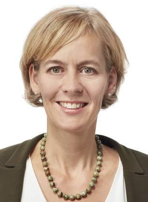 Sonja Gehrig, GLP-Kantonsrätin, Urdorf
