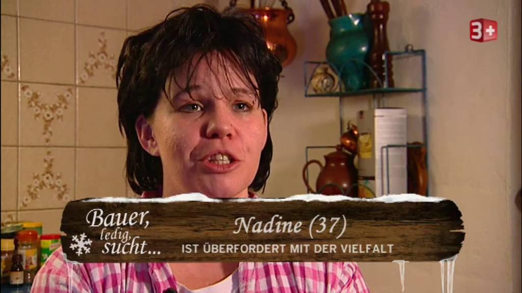 Bauer, ledig, sucht... Staffel 4 - Folge 03