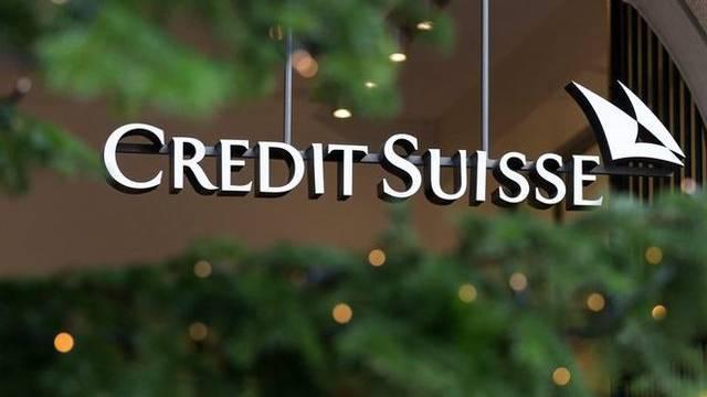 Die Credit Suisse zahlt ihren Mitarbeitern nächstes Jahr mehr Lohn aus (Symbolbild)