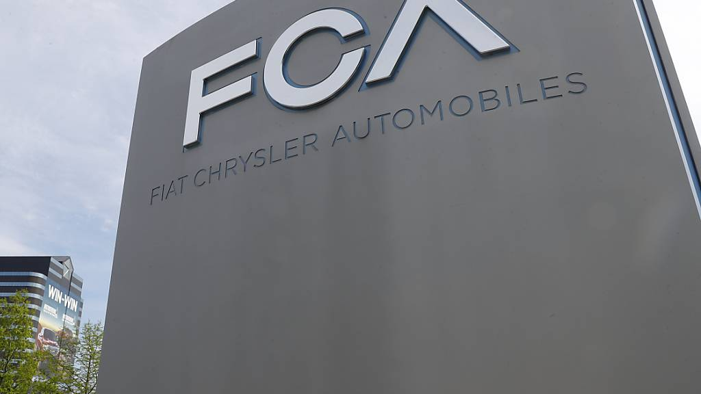 Fiat Chrysler setzt bei Roboterwagen auf Google-Schwester Waymo. (Archiv)