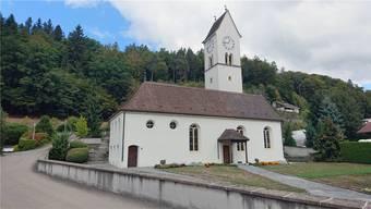 Die Kirchgemeinde Leerau sucht nach einer Pfarrperson.
