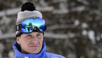 Swiss-Ski-Präsident Urs Lehmann: «Lara Gut ordnet alles ganz konsequent dem Erfolg unter.»