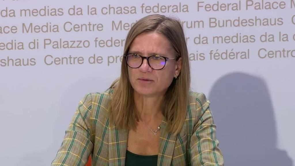 Schweizer Gesundheitspersonal: Erste Priorität bei Covid-Impfung
