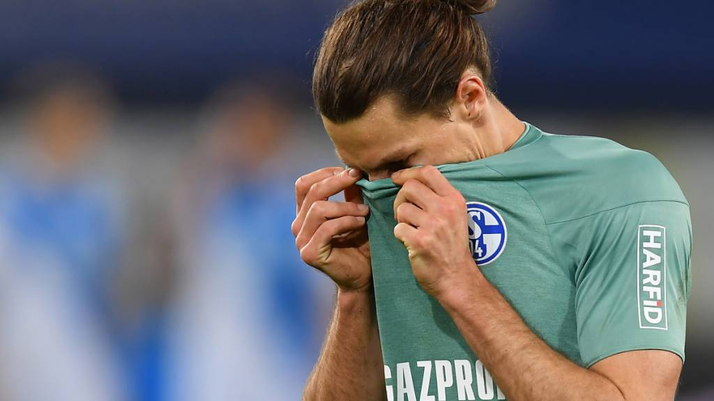 Schalke steigt ab, Bayern München vor nächstem Meistertitel