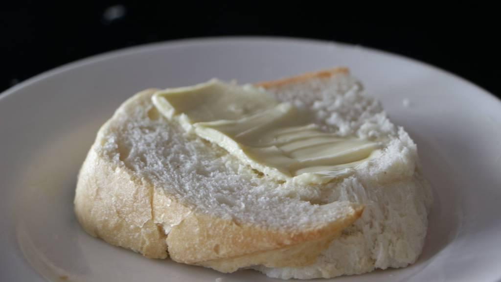 Streichzarte Butter in Rekordzeit