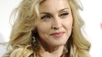 Die Queen of Pop: Madonna, 54 Jahre alt (Archivbild)