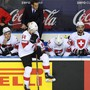 WM-Viertelfinal: Kanada-Schweiz