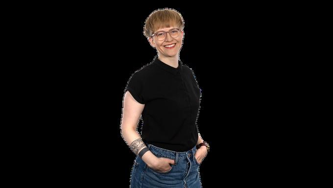 Rosie Hörler