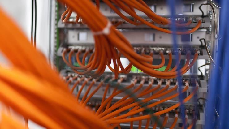 Im Prozess der Digitalisierung sollen die Risiken nicht einseitig den Mitarbeitenden aufgebürdet werden, fordert die Gewerkschaft Syndicom. (Symbolbild)