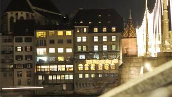 Der Club de Bâle öffnet am 31. Juli seine Räume im ehemaligen Restaurant Spillmann. (Archivbild)