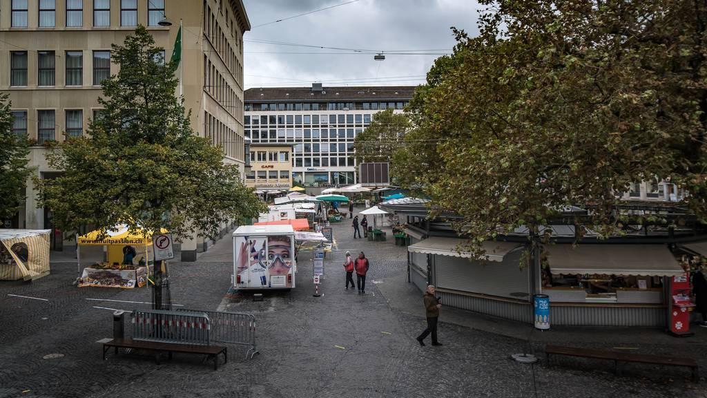 Ja zum St.Galler Marktplatz und zum Thurgauer Verwaltungsbau
